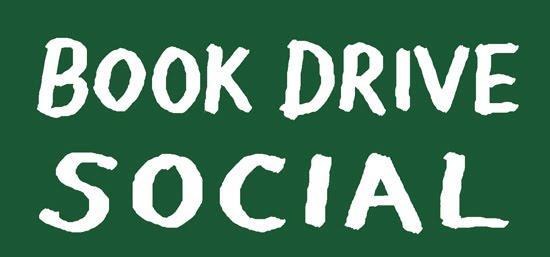 Book Drive Social