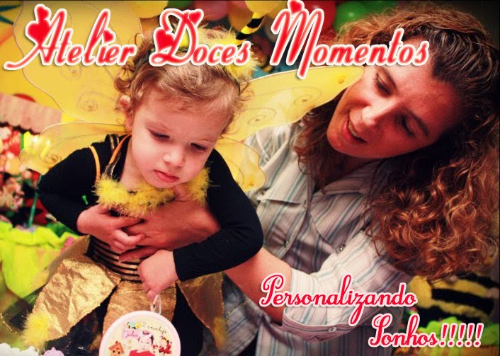 Atelier Doces Momentos