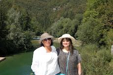 Liliana y Maria
