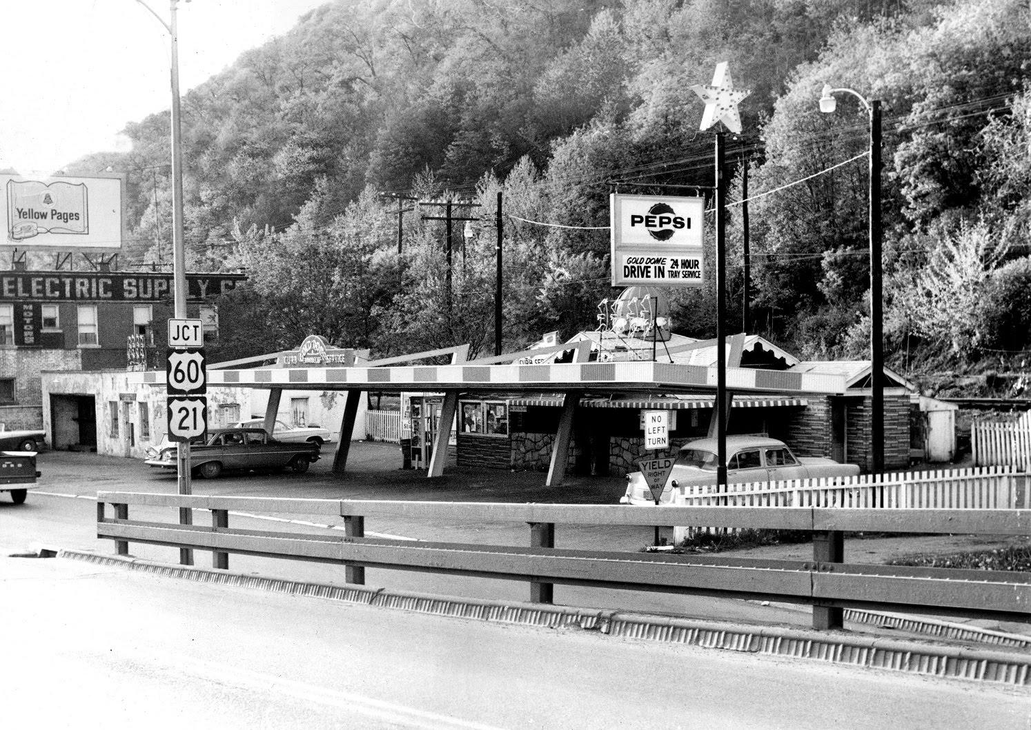 Kingwood West Virginia Hot Dogs