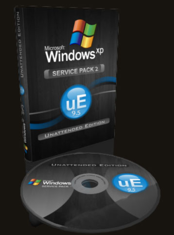 Windows UE 9.5 Ultima Edicion 2011 [Español]