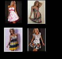 modele rochite in tendinte vara 2010