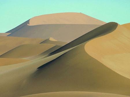 foto gurun pasir keren