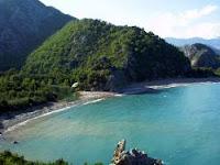 plaje frumoase turcia olimpos