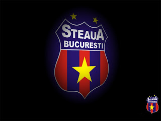 Wallpapers super Steaua Bucuresti