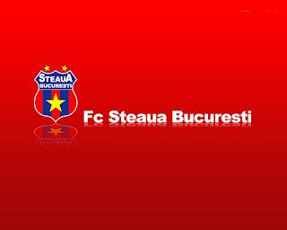 Wallpapers Steaua Bucuresti