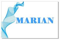 avatare nume marian