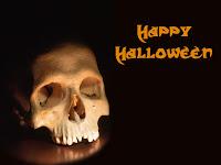 felicitare halloween