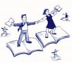 Los libros te harán volar