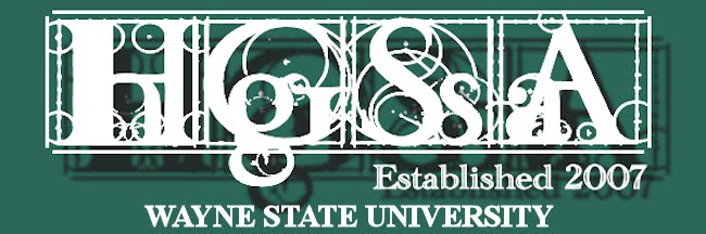 History Graduate Student Association