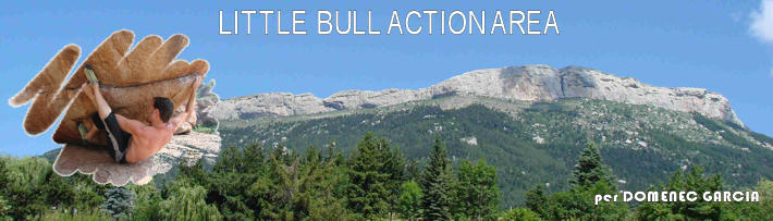 LITTLEBULL ACTION AREA