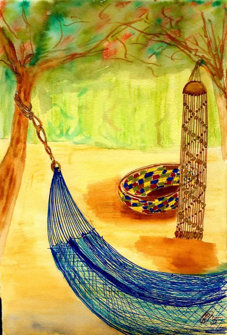 Costumbres y Tradiciones Venezolanas Artesana  YELLICE