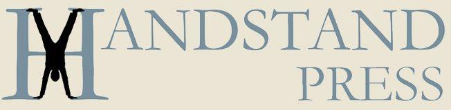 Handstand Press News