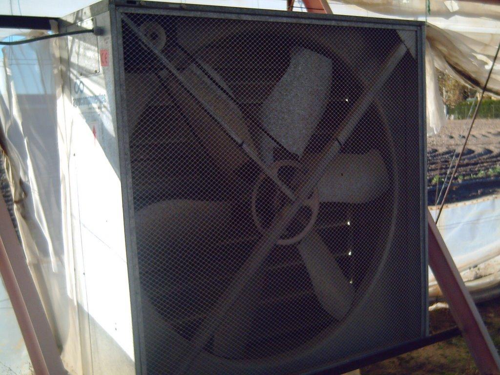 Residencias bajamar reactivacion extractores de aire sotanos - Extractores de aire ...