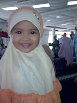Muslimah Cover