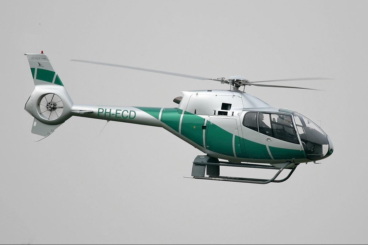 mini helicóptero mais rápido e moderno que existe