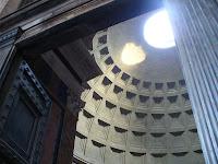 Pantheon, Rome, (c) J.Fullton