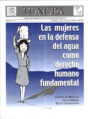 Tunupa Nº24, Dic. 2004