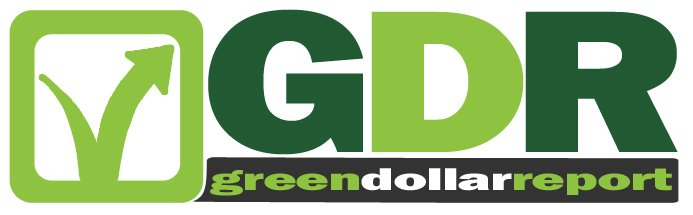 The Green Dollar Report