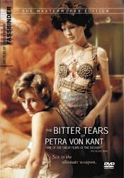 Le lacrime amare di Petra Von Kant