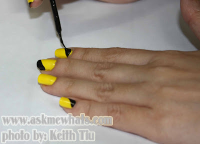How Do I Prevent Yellow Toenails from Nail Polish?