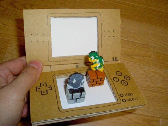 Tema oficial: Nintendo 3DS! Nintendo-3DS_prototipo