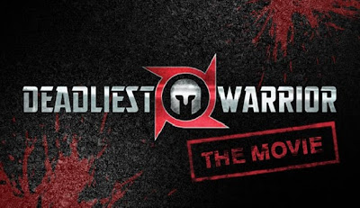 Deadliest Warrior O Filme