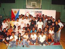 Tacloban City Alumni