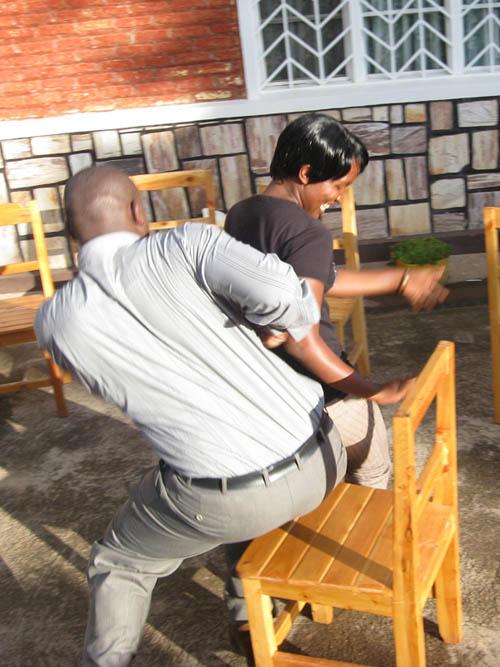 musical chairs en root rwanda
