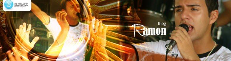 BLOGAÇO | Ramon - Mininstério Jovem