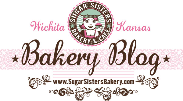 Sugar Sister's bakery blog