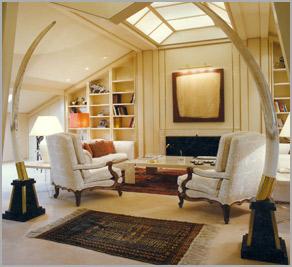 Diseno de interiores tema 3 principios del dise o de for Diseno de interiores habitacion