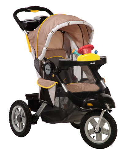 At last! - Maclaren Opus Duo Umbrella Stroller - Epinions.com