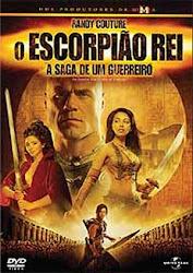 Baixar Filme O Escorpião Rei 2   A Saga de Um Guerreiro (Dual Audio) Online Gratis