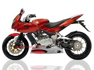Bajaj Pulsar 250 cc