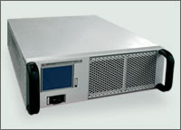 3000 - 6000 MHz / 50 Watts High Power Amplifier