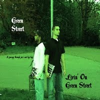 "Click here to buy ""Livin' on Green Street"" on iTunes!"