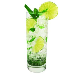 Islande Hiball Glasses - Perfect For Mojitos