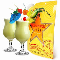 Pina Colada Cocktail Starter Pack