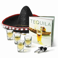 Tequila Slammer Pack