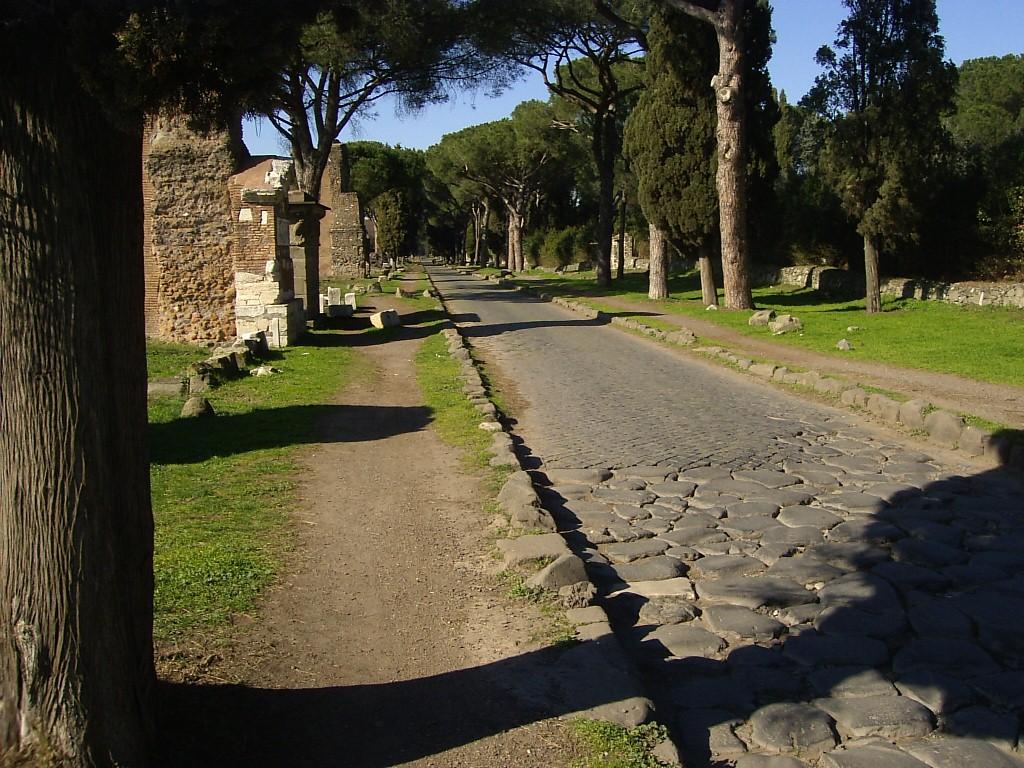 [Appia+Antica+Senz]