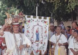 Vestidos Indigenas
