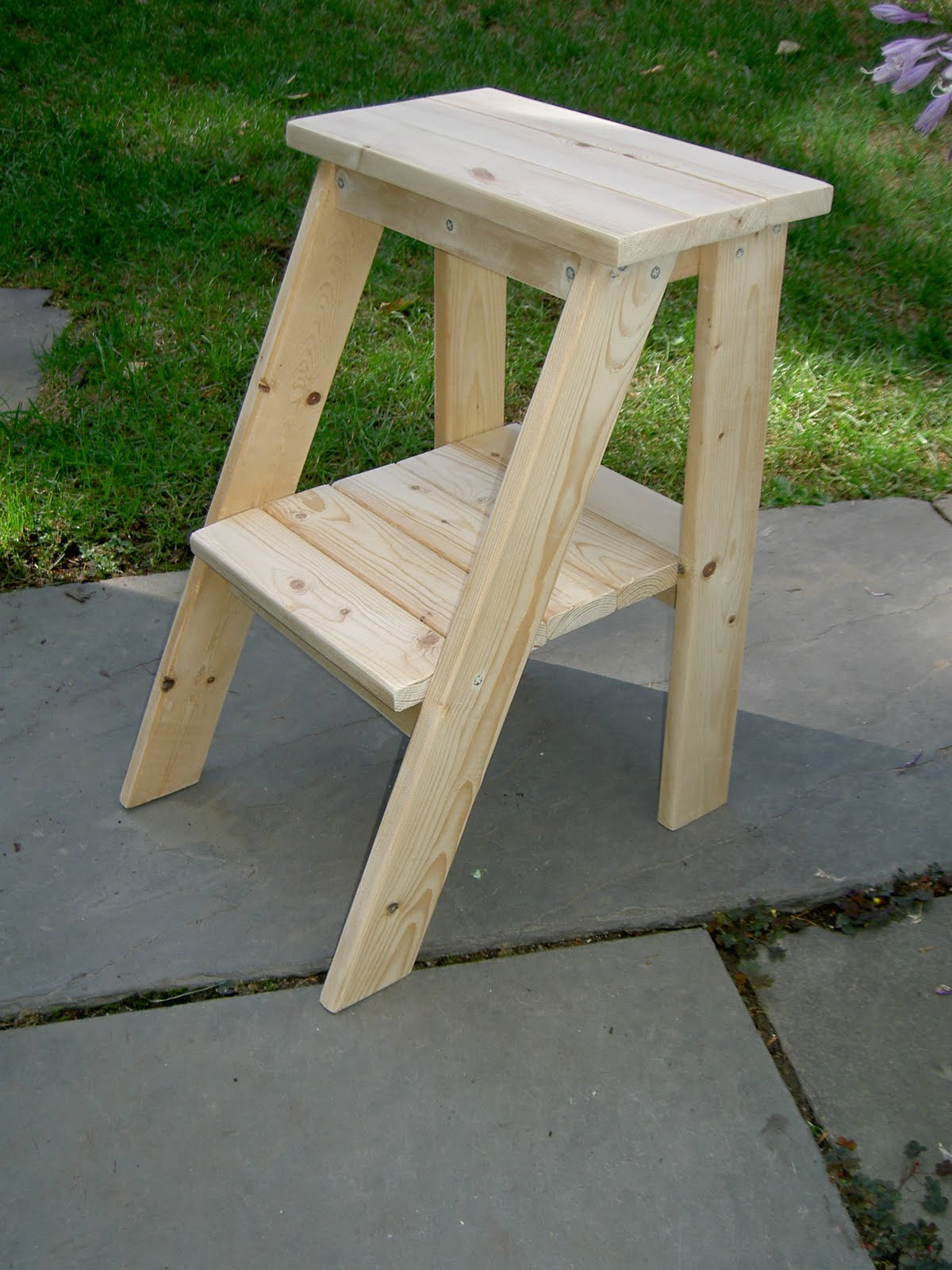 Step Ladder Plans Free Woodideas. Full resolution  snapshot, nominally Width 1200 Height 1600 pixels, snapshot with #284019.