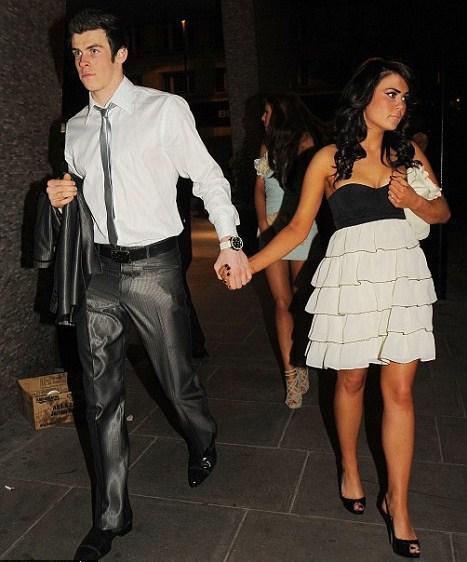 fichajes estrella del club!!! Gareth-Bale-Girlfriend