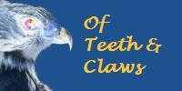 Teeth and Claws blog