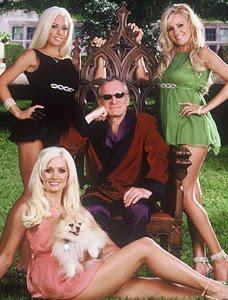 Beginilah Faktanya Kehidupan di Istana Playboy