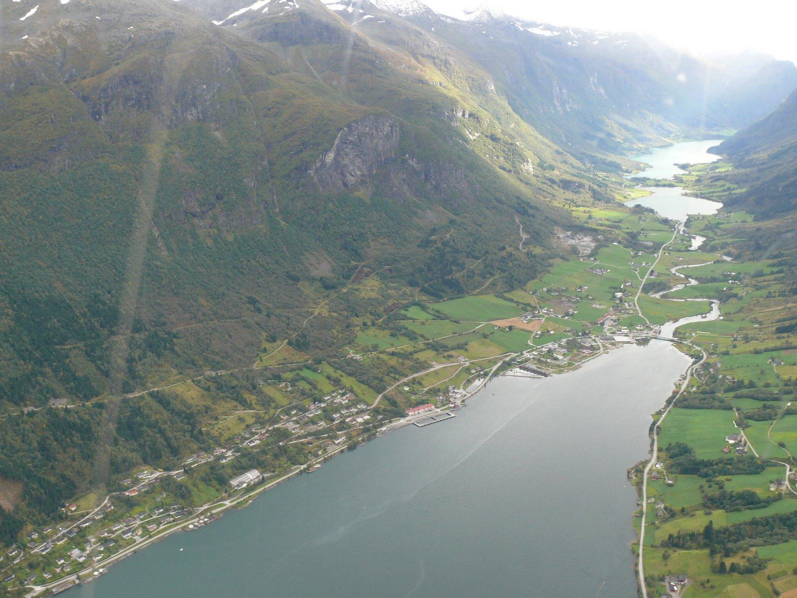 Noruega 2007