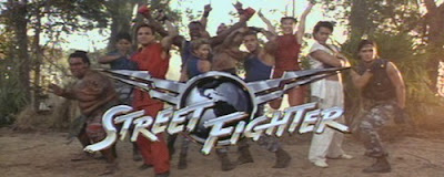 Street  Fighter, van damme, raul julia, guille, capcom, blanka, steven e. souza