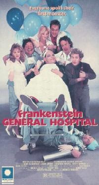 Frankenstein Hospital General, Mark Blankfield