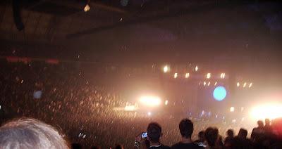 Depeche Mode, 2009, Palau Sant Jordi